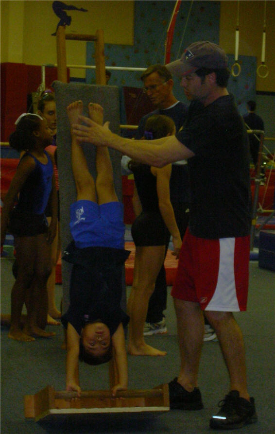 gymnastics-2009